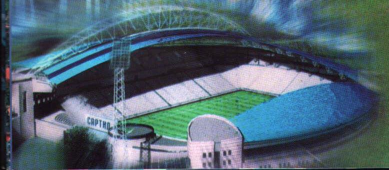 Stadion u buducnosti